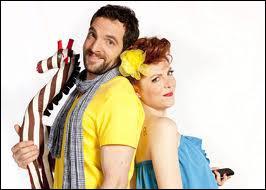 Où se sont rencontrés Emma & Fabien, le nouveau couple ?