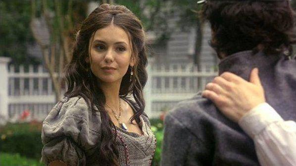 Vampire Diaries : Katherine Pierce