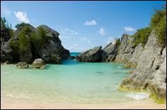 À quel pays appartient l'archipel des Bermudes ?