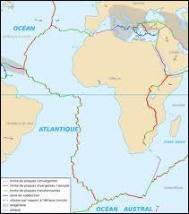 Comment s'appelle la faille qui traverse l'Afrique de l'Est ?