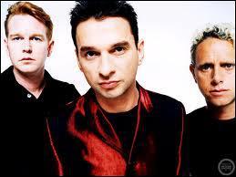 Quel groupe britannique électro-pop, issu des seventies et emmené par Dave Gahan, a chanté ' People Are People ', ' Personal Jesus ' et ' Enjoy The Silence ' ?