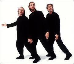 Quel groupe de rock britannique a notamment compté parmi ses membres, Phil Collins et Peter Gabriel ?