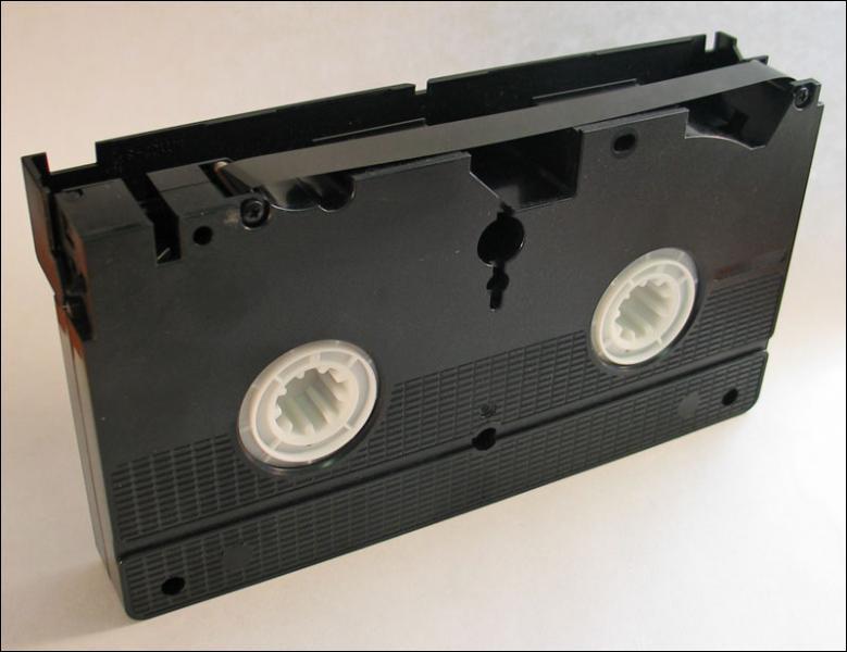 Quel politique détenait la cassette Méry, dans laquelle Jean-Claude Méry dénonçait le financement occulte du RPR ?