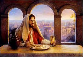 Jésus dira : venez à moi, vous tous qui êtes fatigués et chargés, et ...