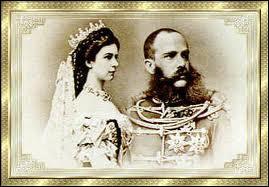 Qui est ce couple impérial du XIXe siècle ?