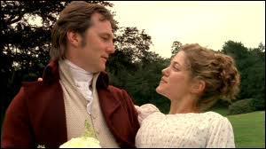 Qui est ce couple apparaissant dans 'Raison et Sentiments', de Jane Austen ?