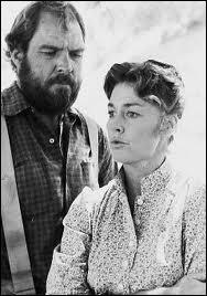 Qui est ce couple de 'La Petite Maison dans la Prairie' ?