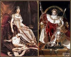 Qui est ce couple français ayant joué un rôle en Europe ?