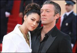 Qui est ce célèbre couple du cinéma français ?