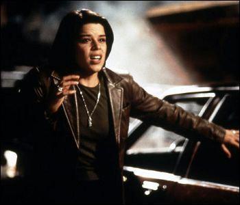 Dans Scream 2, qui sont les tueurs ?