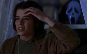 Dans Scream 3, qui est le tueur ?