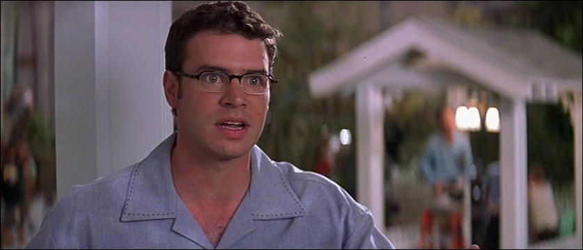 Dans Scream 3, qui est Roman Bridger ?
