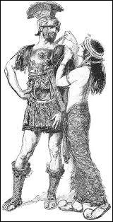 La liaison d'Antoine et Cléopâtre dure 10 ans. Combien d'enfants ont-ils ?
