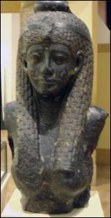 A quelle dynastie de pharaons appartient Cléopâtre VII ?