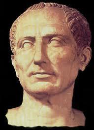 Pour quelle (s) raison(s) Jules César vint en Egypte ?