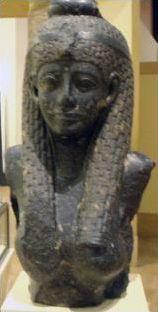 Cléopâtre VII reine d'Egypte