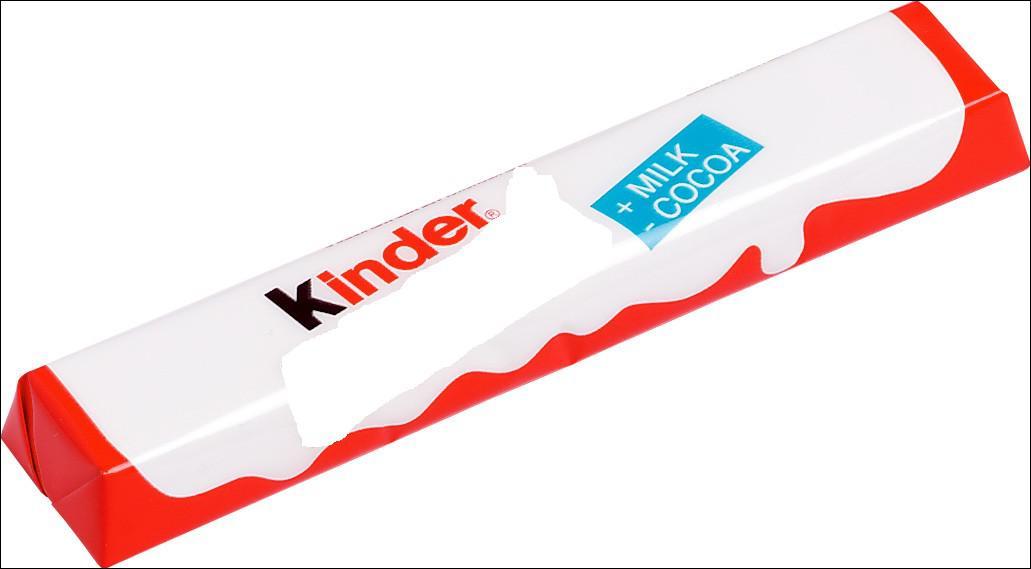 Quel est le nom de ce chocolat ?