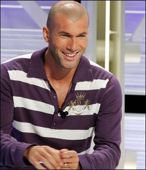 Zidane est-il gay ?