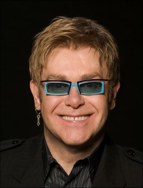 Et Elton John ?