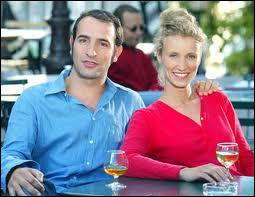 Quizz couples de la t l vision quiz television couples for Fortune jean dujardin