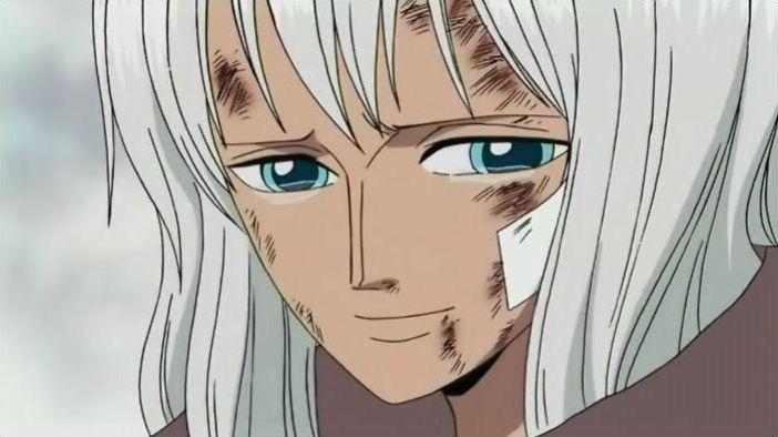Nico Robin : One Piece