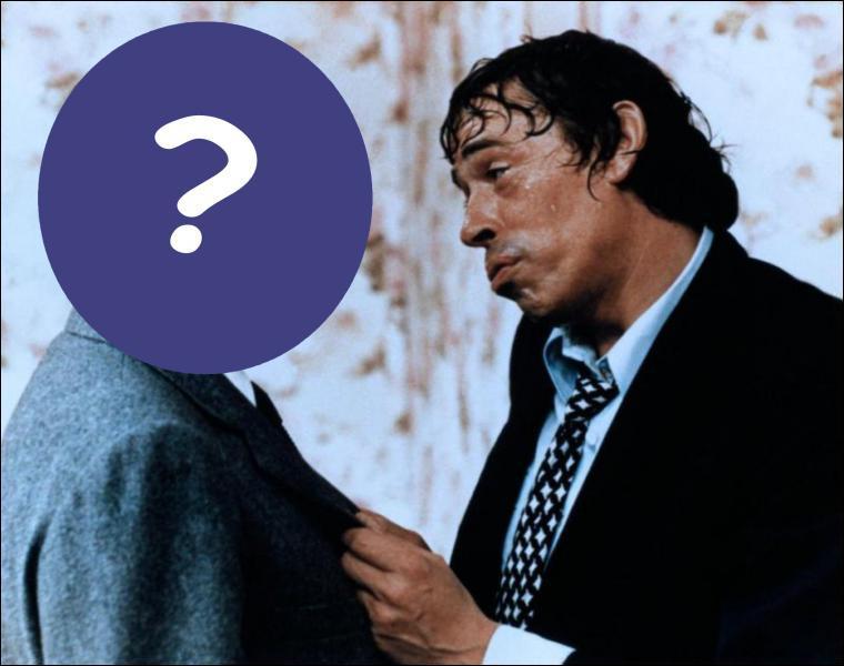 Qui est avec Jacques Brel ?