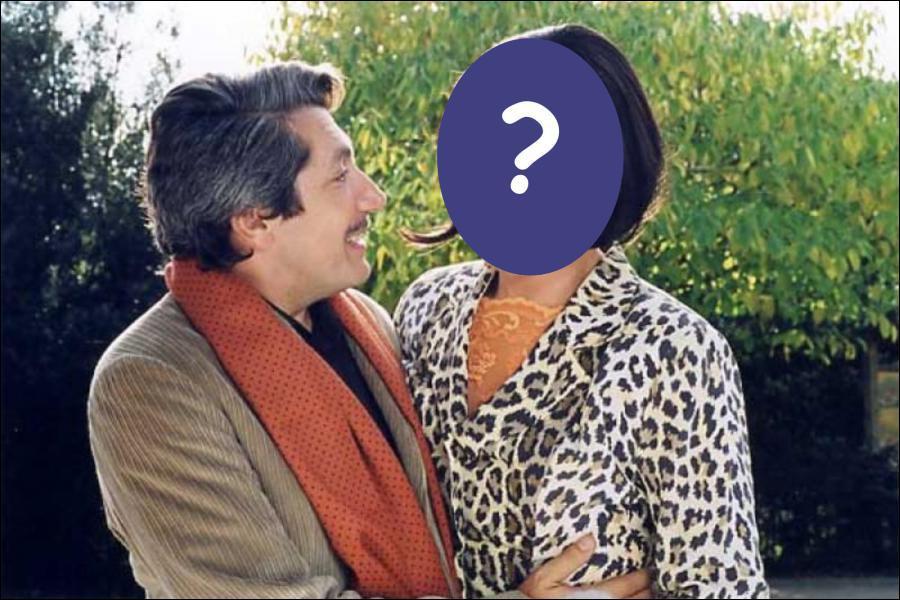 Qui est avec Alain Chabat ?