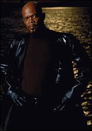 Dans quel film Samuel L. Jackson reprend le rôle culte d'un héros de la Blaxploitation ?