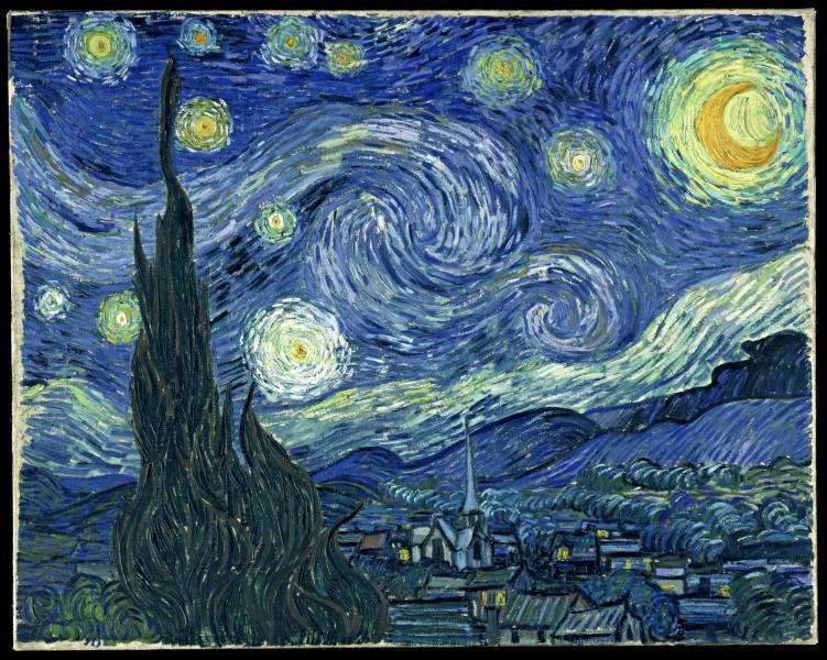 Connu Quizz Qui a peint ces tableaux ? (TT) - Quiz Peintres, Tableaux QI15