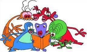 Connais-tu les dessins animés ?