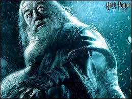 Comment s'appelle le frère d'Albus Dumbledore ?
