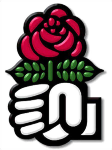 De quel parti politique vient ce logo ?