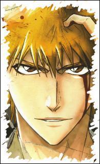 Ichigo est un :