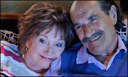 Depuis combien de temps Huguette et Raymond sont-ils mariés ?