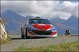 Qui pilotait ce véhicule au Monte-Carlo 2011 ?
