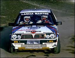 Qui pilotait cette voiture au Monte-Carlo 1988 ?