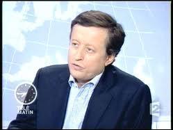 Emission d'interview matinale animée par Roland Sicard sur France 2 :