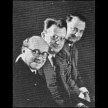 Grande Emission magazine de reportages lancée en 1959 et produite par Pierre Lazareff, Pierre Dumayet er Pierre Desgraupes :