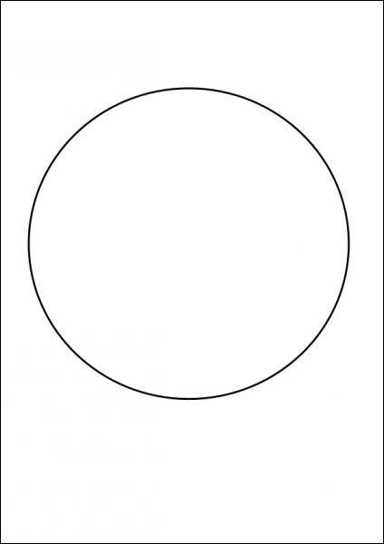 Les Formes Gomtriques Carr Triangle Rectangle Rond | Short News Poster