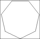 Comment s'appelle un polygone à 7 côtés ?