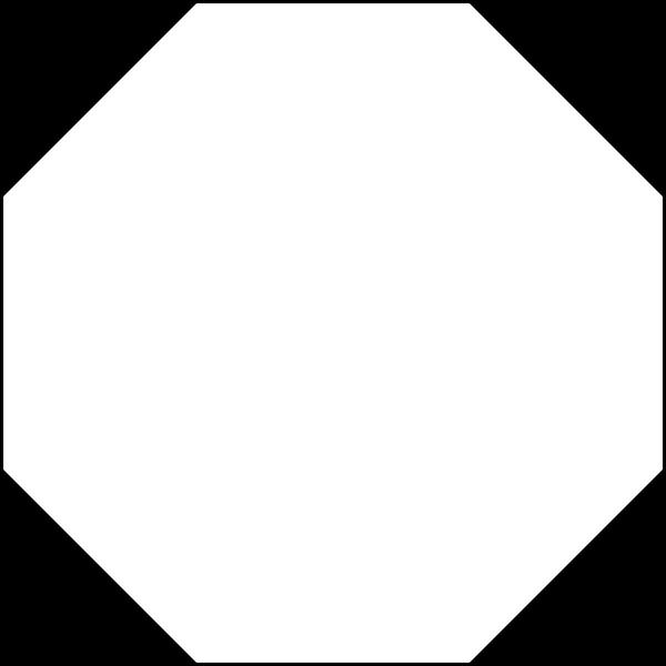 Comment s'appelle un polygone à 8 côtés ?