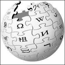 Quel est ce logo de site Internet ?