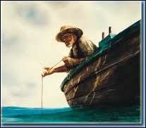 Qui a écrit 'Le vieil homme et la mer' ?