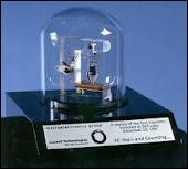 En 1947, qui a créé le 'transistor' ?