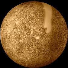 Combien de temps met Mercure pour tourner autour du Soleil ?