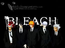 Quel est le personnage principal de 'Bleach' ?