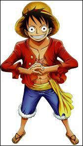 Avec qui Monkey D. Luffy s'entraîne-t-il pendant les deux ans ?