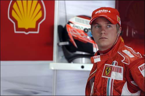 Il a participé à plus de 150 Grands Prix ... .