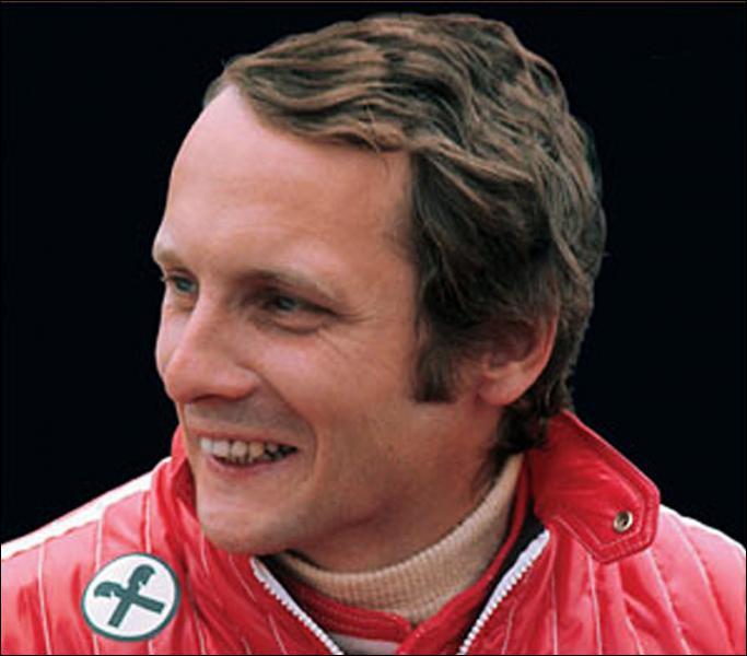 Il a participé à plus de 170 Grands Prix ... .