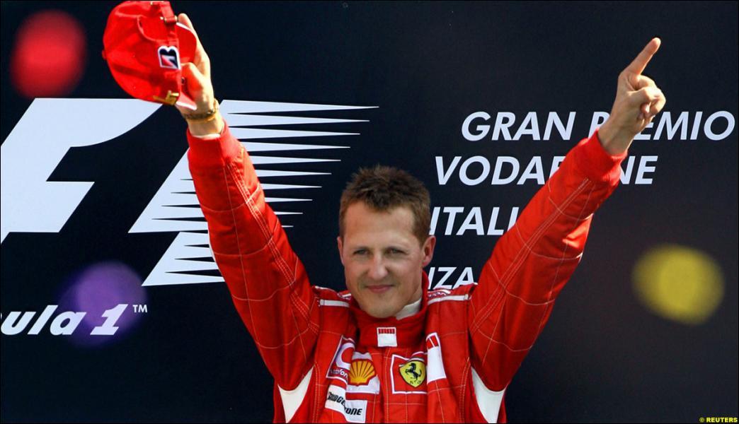 Il a participé à plus de 270 Grands Prix ... .
